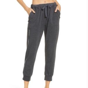 NWT Free People Movement Work It Out Joggers Sz S